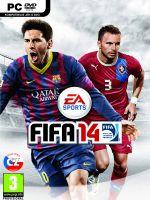 Hra pre PC FIFA 14 CZ