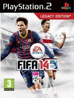 Hra pre Playstation 2 FIFA 14