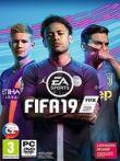 Hra pre PC FIFA 19