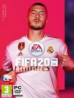 FIFA 20 CZ (PC) + darček tričko
