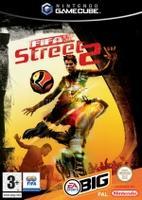 Hra pre GameCube FIFA Street 2