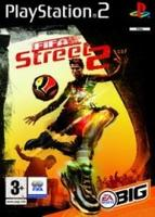 Hra pre Playstation 2 Fifa Street 2