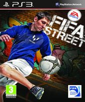 Hra pre Playstation 3 Fifa Street 4