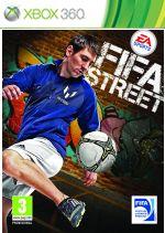 Hra pro Xbox 360 Fifa Street 4