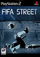 Hra pre Playstation 2 FIFA Street