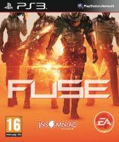 Hra pre Playstation 3 Fuse