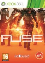 Hra pre Xbox 360 Fuse