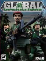 Hra pre PC Global Operations