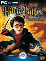 Hra pre PC Harry Potter and The Chamber of Secrets