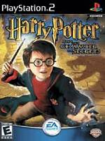 Hra pre Playstation 2 Harry Potter and The Chamber of Secrets