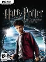 Hra pre PC Harry Potter a Polovičný princ