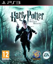 Hra pre Playstation 3 Harry Potter and the Deathly Hallows: Part 1