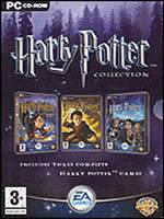 Hra pre PC Harry Potter Collection