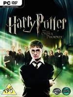 Hra pre PC Harry Potter a Fénixov rád