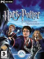 Hra pre PC Harry Potter and the Prisoner of Azkaban EN