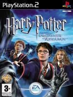 Hra pre Playstation 2 Harry Potter and The Prisoner of Azkaban