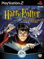 Hra pre Playstation 2 Harry Potter and The Philosophers Stone
