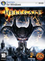 Hra pre PC Hellgate: London CZ