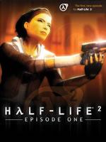 Hra pre PC Half-Life 2: Episode One