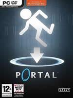 Hra pre PC Portal + CZ dupl