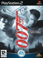 Hra pre Playstation 2 James Bond 007: Everything or Nothing