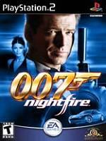 Hra pre Playstation 2 James Bond 007: Nightfire