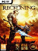 Hra pro PC Kingdoms of Amalur: Reckoning
