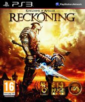 Hra pro Playstation 3 Kingdoms of Amalur: Reckoning