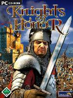 Hra pre PC Knights of Honor