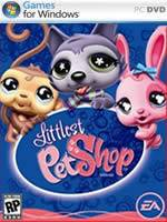Hra pre PC Littlest Pet Shop CZ