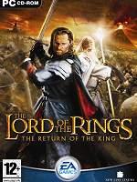 Hra pro PC Pán prstenů: Návrat krále