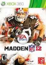 Hra pre Xbox 360 Madden NFL 12