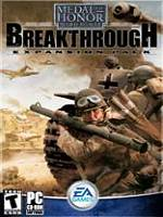 Hra pre PC Medal of Honor: Breakthrough - datadisk