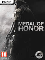 Hra pre PC Medal of Honor EN