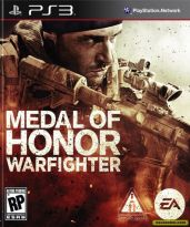 Hra pre Playstation 3 Medal of Honor: Warfighter