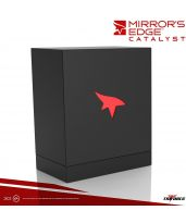 hra pre Playstation 4 Mirrors Edge: Catalyst (Collectors Edition)