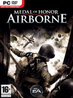 Hra pre PC Medal of Honor: Airborne CZ
