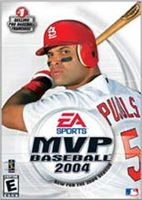 Hra pre PC MVP Baseball 2004