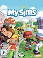 Hra pre PC My Sims CZ