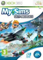 Hra pro Xbox 360 MySims SkyHeroes