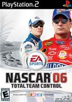 Hra pre Playstation 2 Nascar 06 Total Team Control
