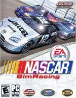Hra pre PC Nascar Sim Racing