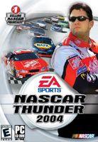 Hra pre PC Nascar Thunder 2004