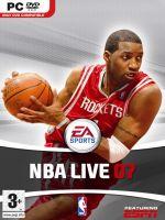 Hra pre PC NBA Live 07