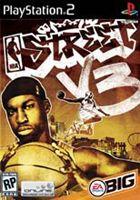 Hra pre Playstation 2 NBA Street 3