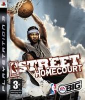 Hra pre Playstation 3 NBA Street Homecourt