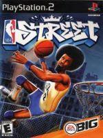 Hra pre Playstation 2 NBA Street