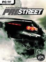 Hra pre PC Need for Speed: ProStreet EN