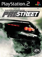 Hra pre Playstation 2 Need For Speed: ProStreet EN