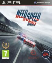 Hra pro Playstation 3 Need for Speed: Rivals